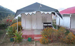 Glamp Tent
